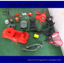 Plastic Custom Toy Car Mould